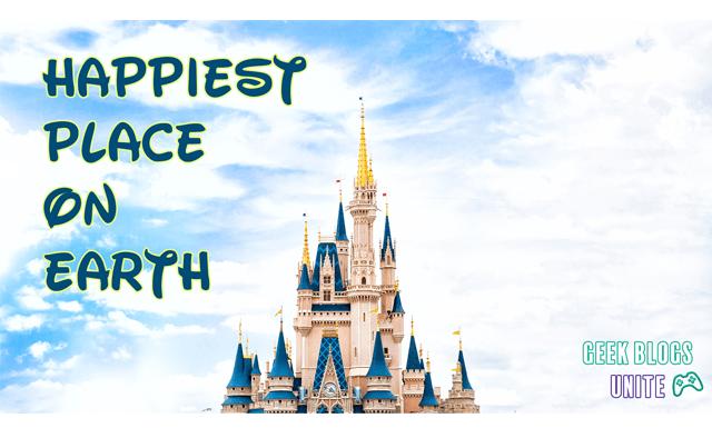Geek Blogs Unite: Disney Theme - Favourite Disney Songs