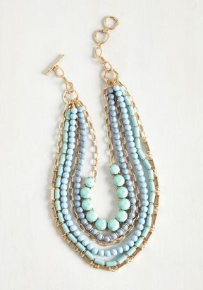 modcloth glam sky necklace