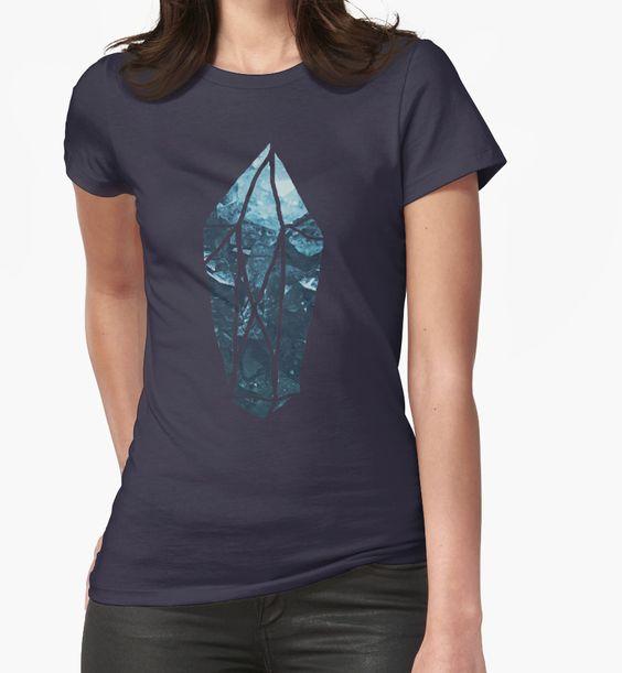 Aquamarine dreams top