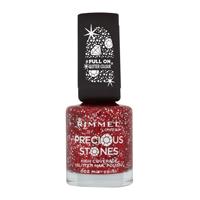Rimmel Glitter Nail Polish in Ruby Crush