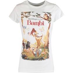 Disney Bambi t-shirt TK Maxx