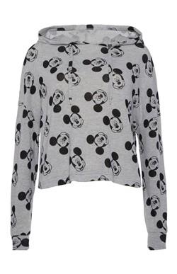 Disney Mickey Mouse Hoodie Primark