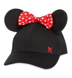 Disney Minnie Mouse Ears Cap Primark