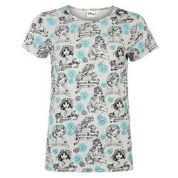 Disney Princesses Rose T-Shirt Sports Direct