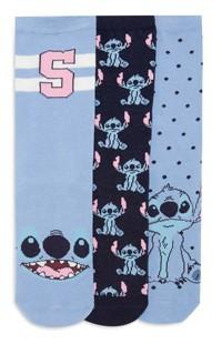 Disney Stitch Socks Primark