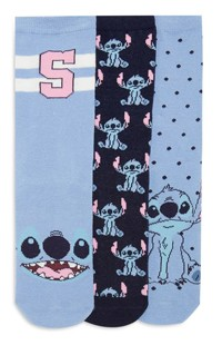 Disney Stitch Socks Primark