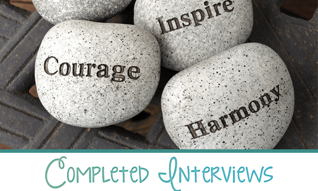 Comepleted Interviews