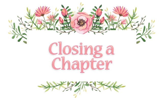 Closing a Chapter - Talking about submitting my dissertation & my ME recovery