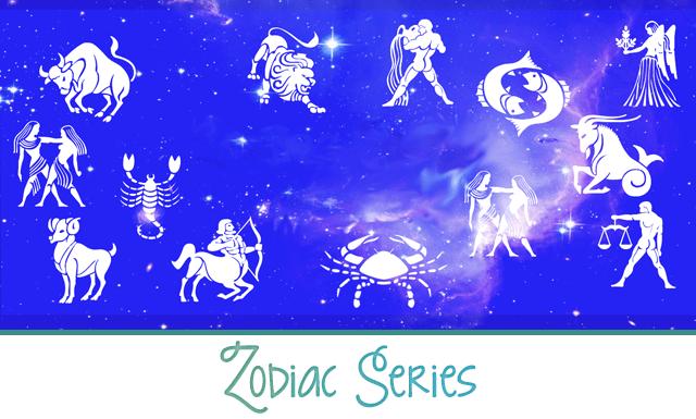 Zodiac Series Content Hub