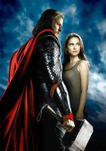 Thor Promo Image