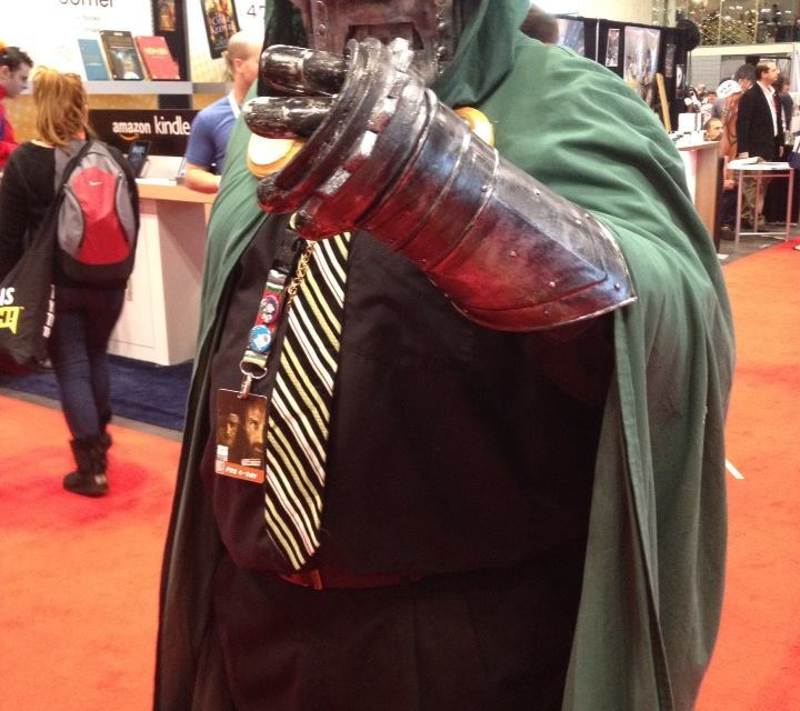 NYCC Ticket Sales: Scalping is Not Just a ReedPop Problem