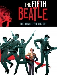 Graphic Novel Review: 'The Fifth Beatle'