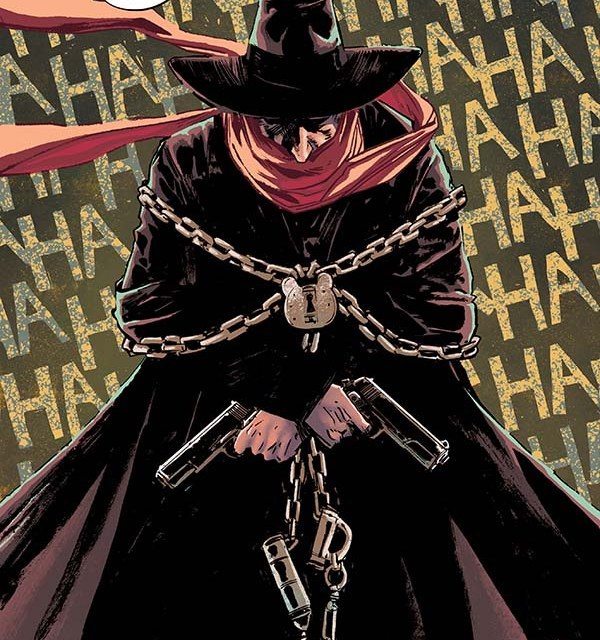 Review: Dynamite's The Shadow #0