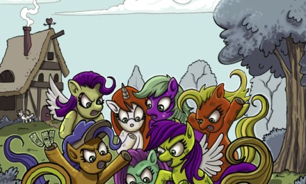 Review: My Little Phony: Fandom Is Tragic (A Brony Adventure)