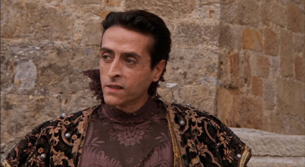 The Quest Interview Series: Grand Vizier, Marcello De Nardo