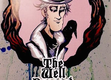 Comic Book Review: The Well Dressed Man