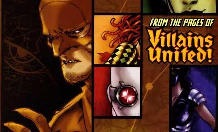 From the Vaults: Secret Six #1 Review