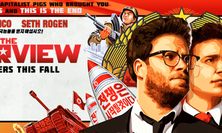 'The Interview' Is Unabashedly Honest, Nearly Feminist, Fittingly Factual