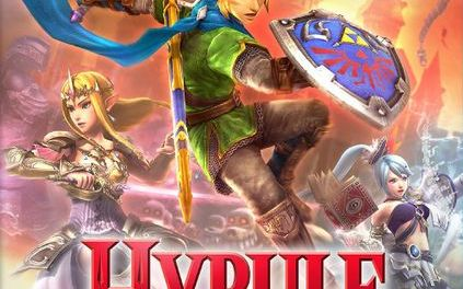 Link and Samus: How Do We See Our Video Game Heroes?