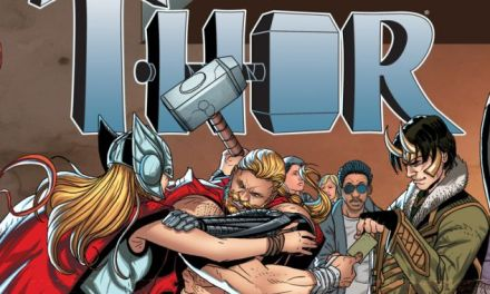 Thor #4: The Importance of Identity and Inclusion
