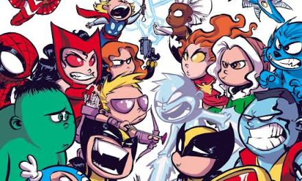 Giant-Size Little Marvel: AvX Promises Giant-Size Fun!