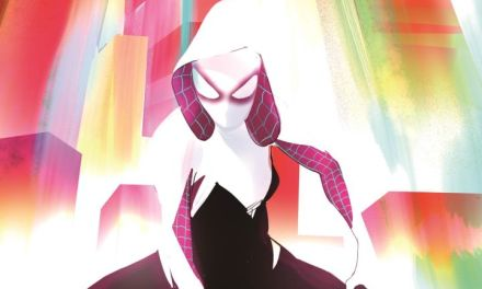 Caught in Her Web (Review of Spider-Gwen #1)