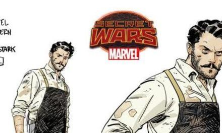 Marvel Puts Focus on Fashion with '1872' and The Watcher's Comics Runway