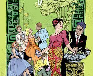 Lady Killer Issue #3, Dark Horse Comics