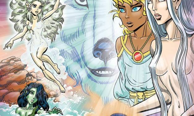 ElfQuest: The Final Quest- Review