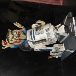 Monster Racer R2 by Steve Riojas