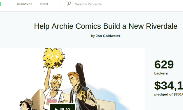 On Archie Comics: Not Wrong, Just Highly Unethical