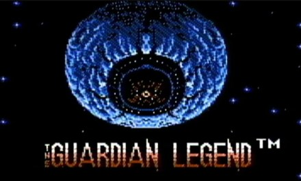 Women in Video Games Series: Guardian Legend