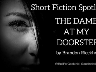 Short Fiction Spotlight