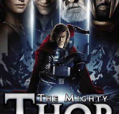 Thor Vol 1 - Marvel.com