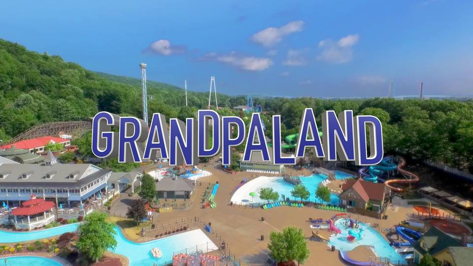 "Film Review: ""Grandpaland"""