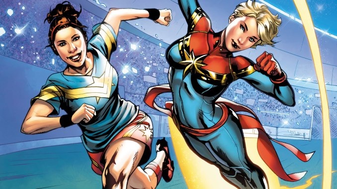 Marvel Impact 25 - Marvel.com