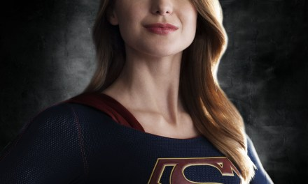 Up, Up, and Away – Supergirl Ep 1 Review