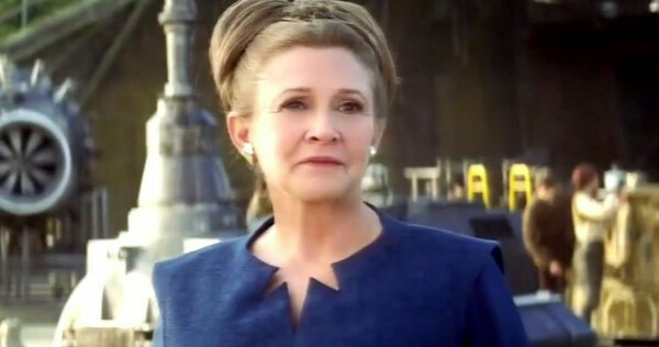 Why General Leia is Important to Me