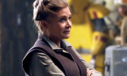 Feminist Film Review of Star Wars VII: The Force Awakens