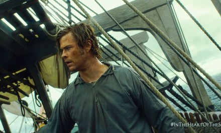 Review: Hemsworth Aces Drama in Howard's 'In the Heart of the Sea'