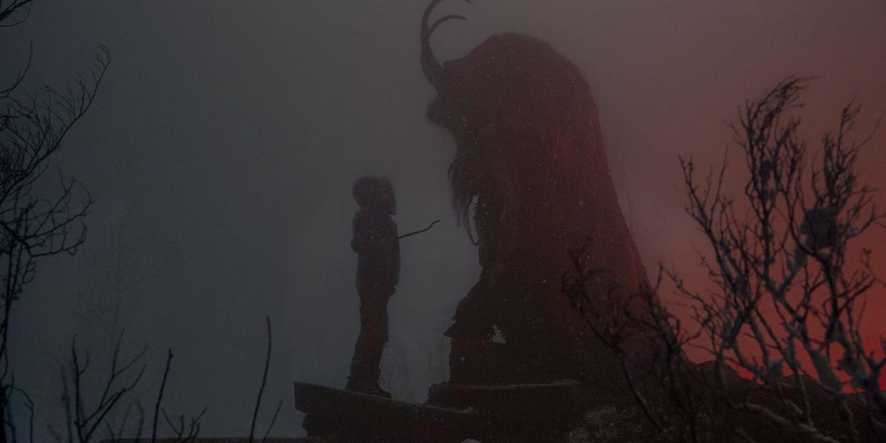Krampus: A New Standard in Horror