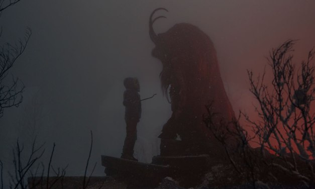 Krampus: A New Standard in Horror