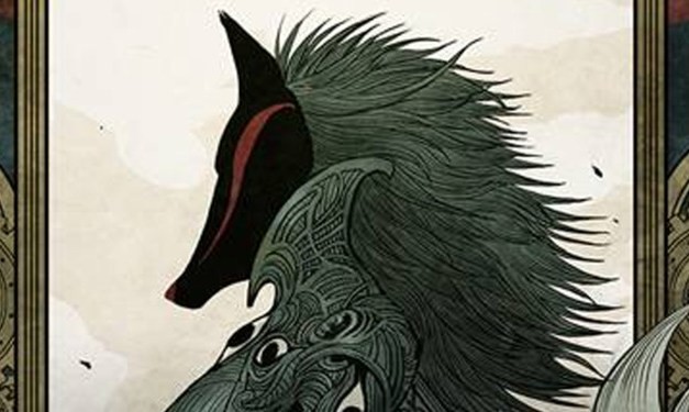 Monstress #2 Delves Further into the Myth