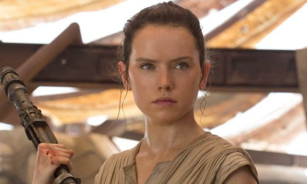 5 Things I Learned By Writing a Star Wars Mary Sue Character