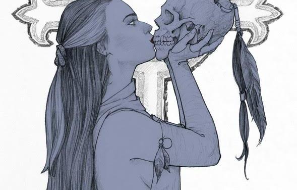 Comic Review: Rachel Rising — Cemetery Songs