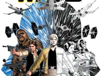 Color Your Own - Star Wars - Marvel.com