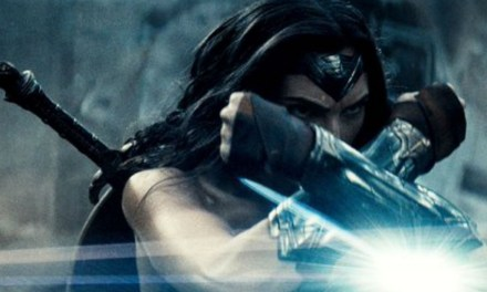 Review: 'Batman v. Superman: Dawn of Justice' Pleased This Fan