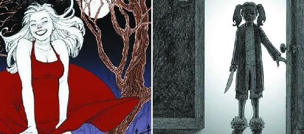 Comic Review: Terry Moore's Rachel Rising: Night Cometh