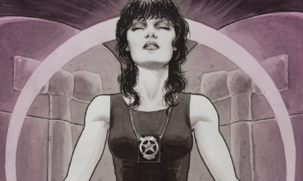 Comic Review: 'Black Magick: Awakening'