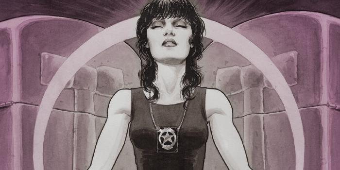 Comic Review: 'Black Magick: Awakening'